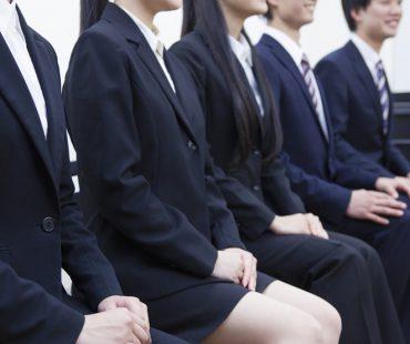 就職活動は、「私らしさ」探しです。