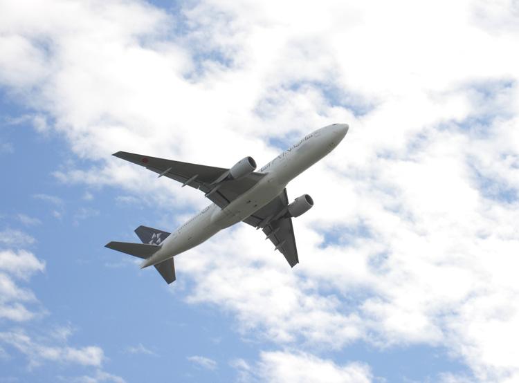 機長のアナウンスに、航空会社のブランド力向上のヒントが!